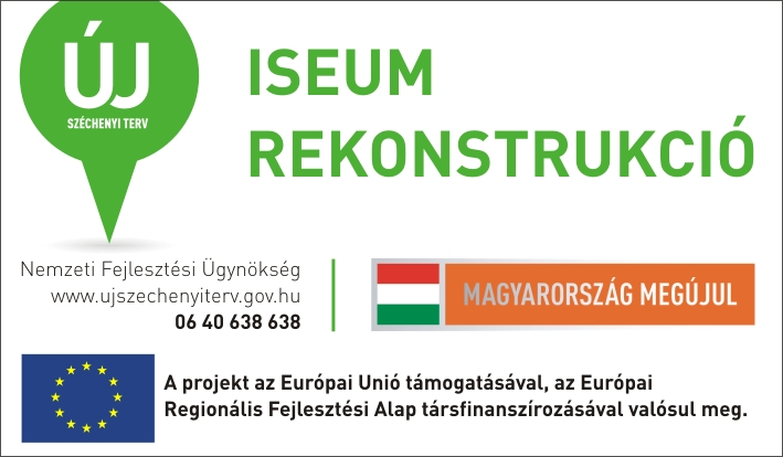 Európai Uniós projekt